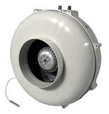 PK Rohrventilator 160, 800 m³/h, für 160/150 mm Rohr, integr. temperaturabhängiger Drehzahlregler