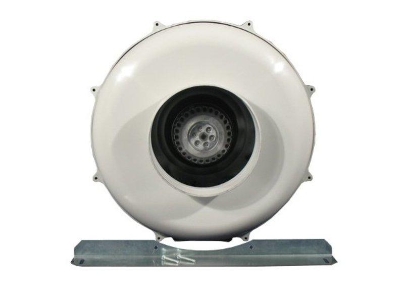 PK Rohrventilator 160AL, 420/800 m³/h, für 160 mm Rohr, Kunststoff