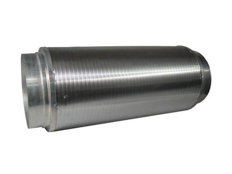Ventilution Rohrschalldämpfer, ø 450 mm, Länge 120 cm