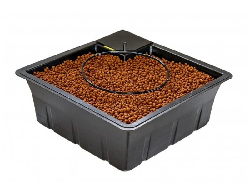 Nutriculture Flo-Gro System, 50 L