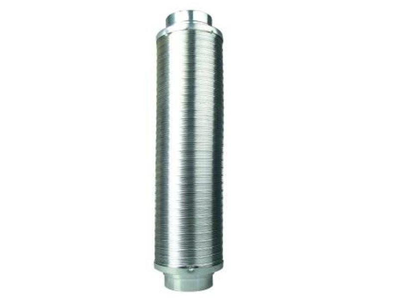 Ventilution Telefonieschalldämpfer, ø 150 mm, Länge 75 cm