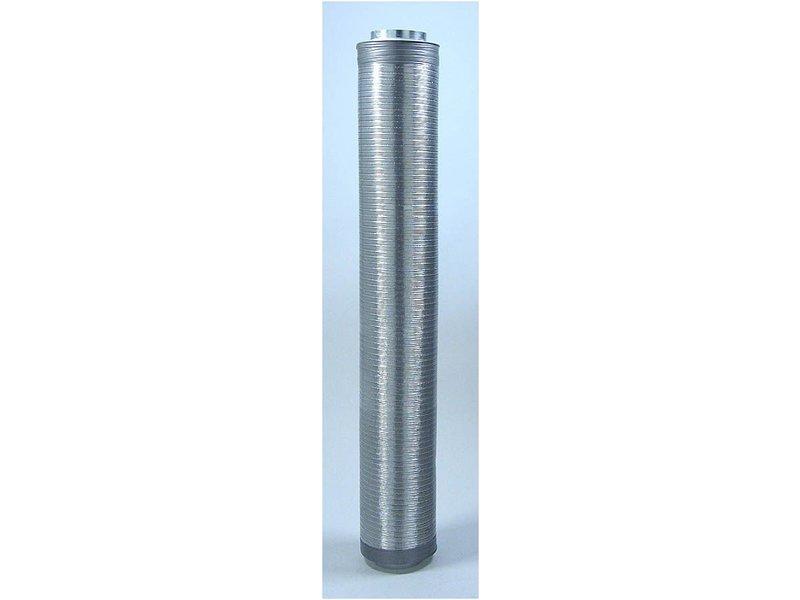 Ventilution Telefonieschalldämpfer, ø 160 mm, Länge 150 cm