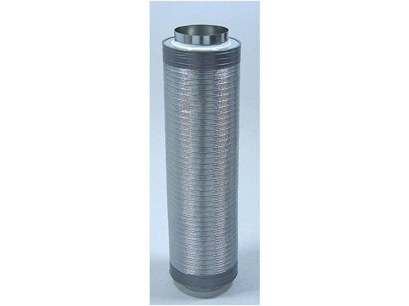 Ventilution Telefonieschalldämpfer, ø 160 mm, Länge 75 cm