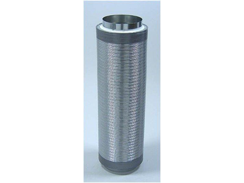 Ventilution Telefonieschalldämpfer, ø 200 mm, Länge 75 cm