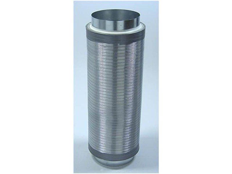 Ventilution Telefonieschalldämpfer, ø 250 mm, Länge 75 cm
