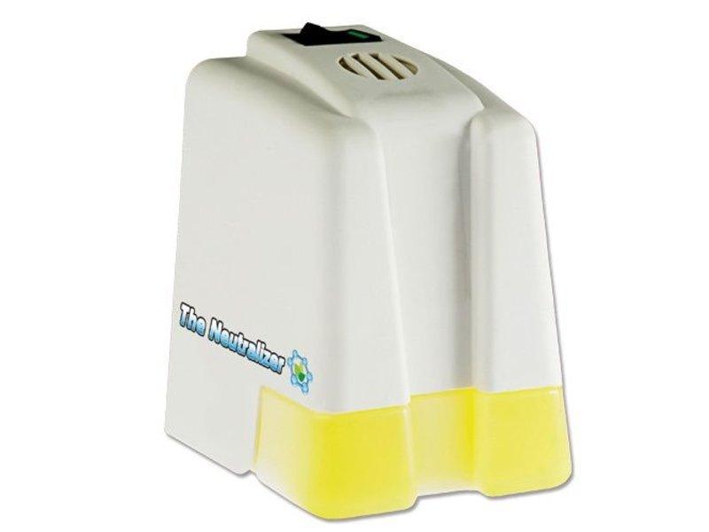 The Neutralizer Professional Kit, elektronischer Geruchsneutralisierer