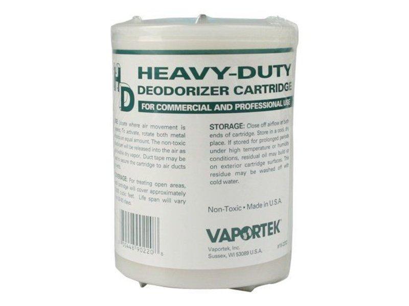 Varportek Heavy Duty Patrone, Hochleistungspatrone zur Geruchskompensation, neutral