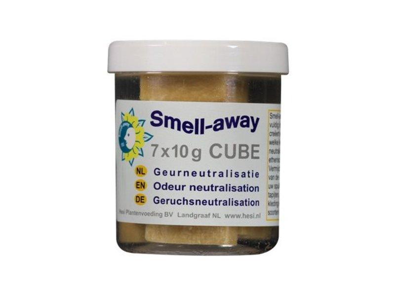 Varportek Smell-Away, Geruchsneutralisator, 7 x 10 g