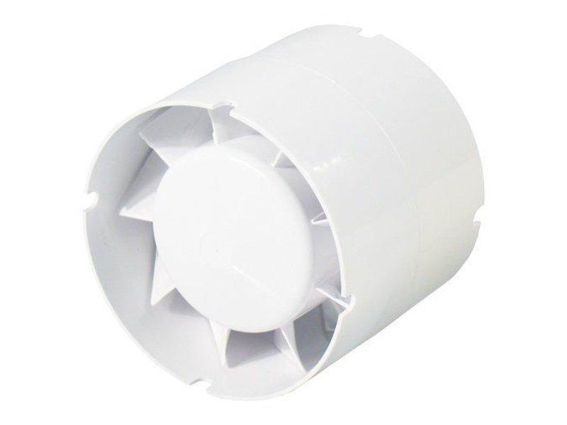 Ventilution Axiallüfter 185 m³/h für 125 mm Rohr