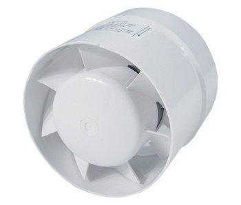 Ventilution Axiallüfter, 105 m³/h für 100 mm