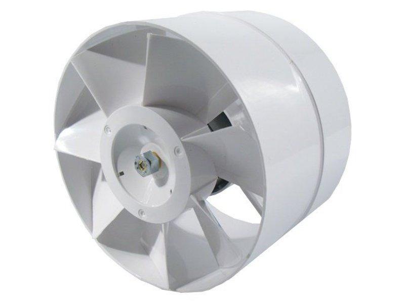 Ventilution Axiallüfter 298 m³/h für 150 mm Rohr