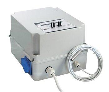 GSE Stufentransformator (1 Lüfter) 8A