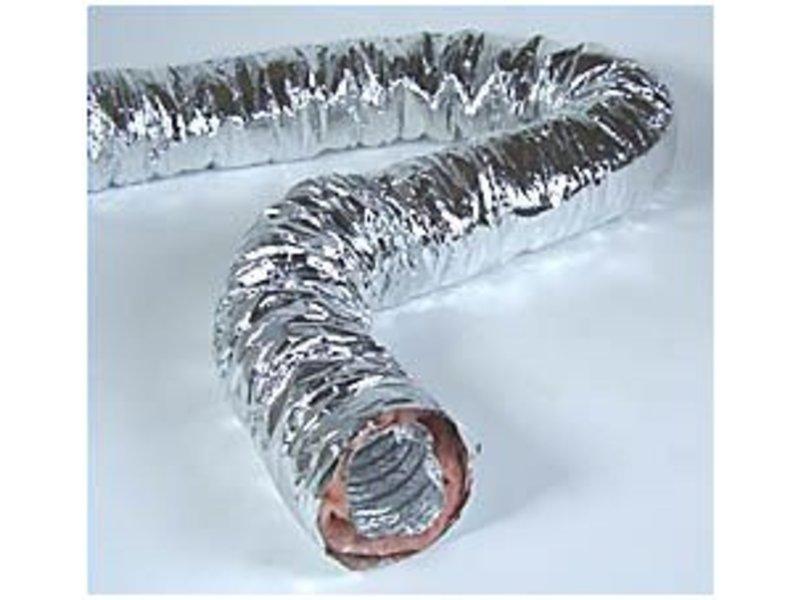 Ventilution Iso-Flexrohr, 102 mm, 10 m, schallgedämmt