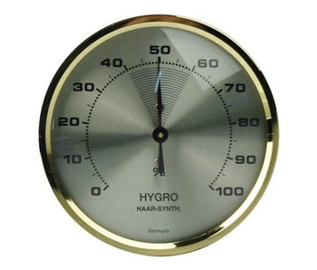 GiB Haarhygrometer, klein