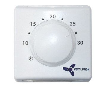 Ventilution Thermostat