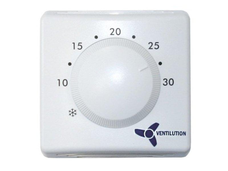 Ventilution Thermostat