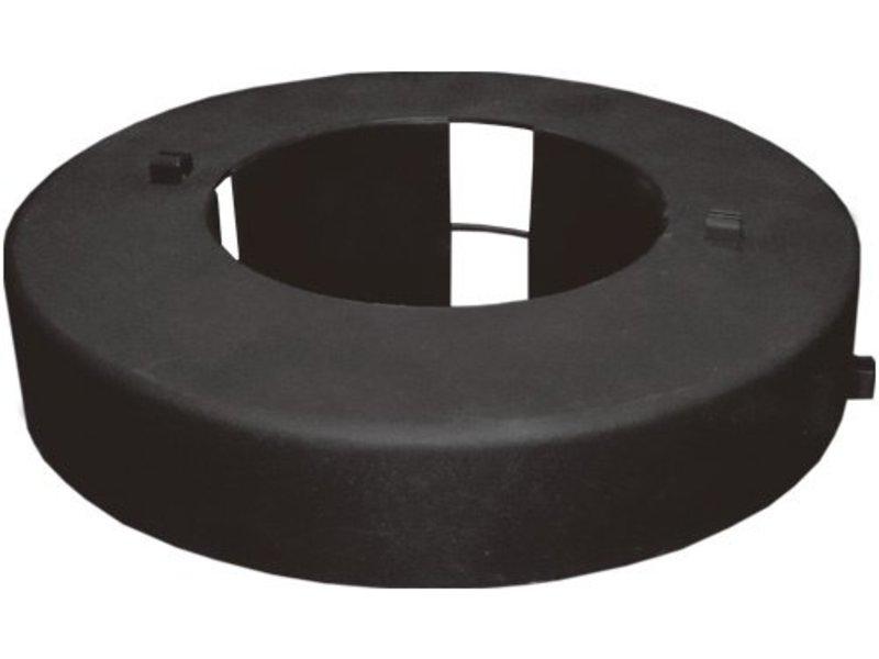 Ventilution Schwimmring für Maxinebler, 9 Membranen