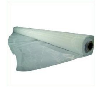 Extraktionssieb, 125 µm, Polyamidgewebe, pro lfm (50 m/Rolle), 1 m x 1,15 m