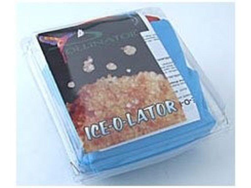 Ice-O-Lator Medium Indoor, 500 g, 2er-Set, 70 und 220 µ, ø 50 cm