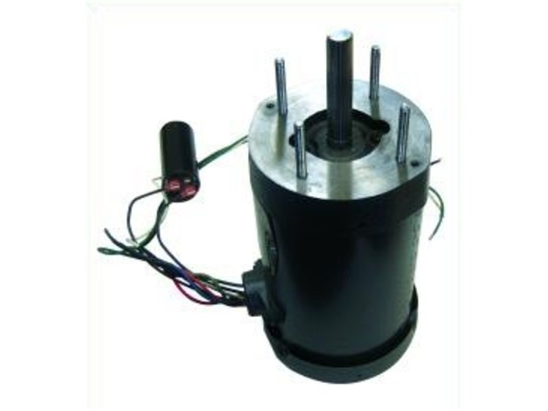 Trimpro Automatik Ersatzteil, Motor