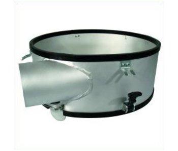 Trimpro Wirbelzylinder Automatik ET
