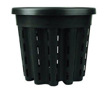 Venti-Pot, rund, 20 L, schwarz