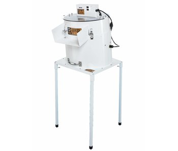 Trimpro Rotor Med, Erntemaschine, Workstation