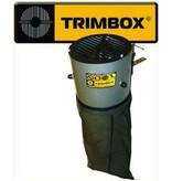 Trimbox einzeln, Erntemaschine für den kleinen Bedarf
