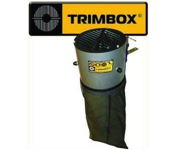 Trimbox einzeln, Erntemaschine
