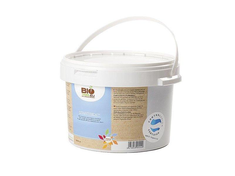 BioTabs Startrex, ab 1,5 kg