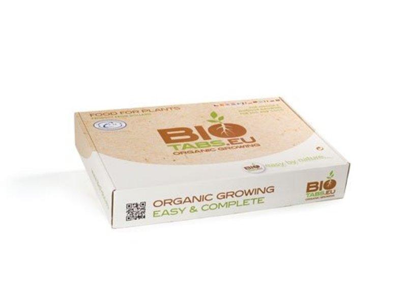 BioTabs Organic Growing Starterkit