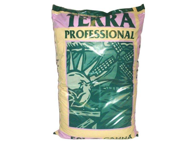 Canna Terra Professional 50 L, Erde, Substrat
