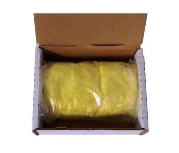Hotbox Schwefel, 500 g, Nachfüllpack