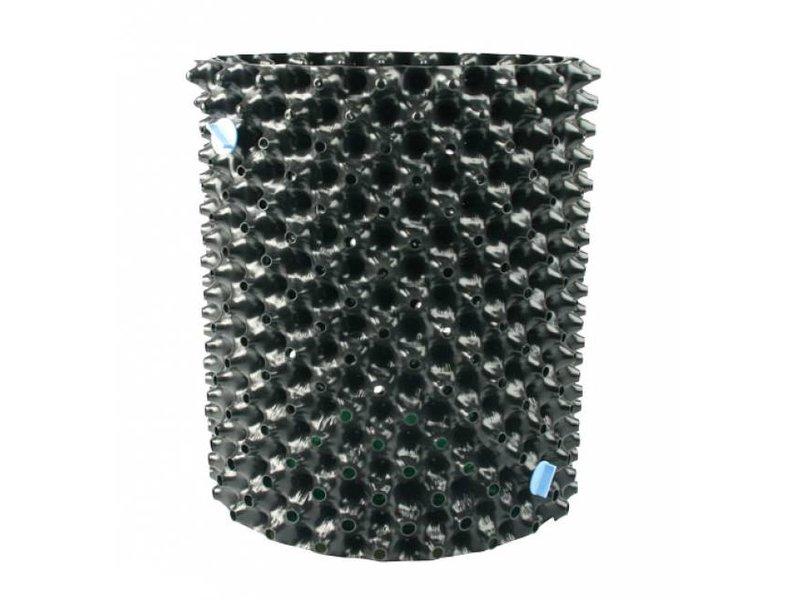 AIR-POT Container, 15 L, inkl. 2 Schrauben zur Befestigung