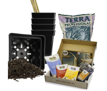 Urban Gardening Set Eco
