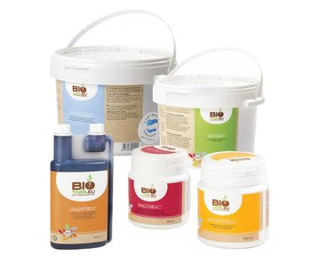 BioTabs Organic Growing Set XL
