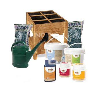 Hochbeet Gardening Set