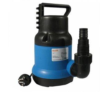 RP Pump Tauchpumpe, 5000 L/h