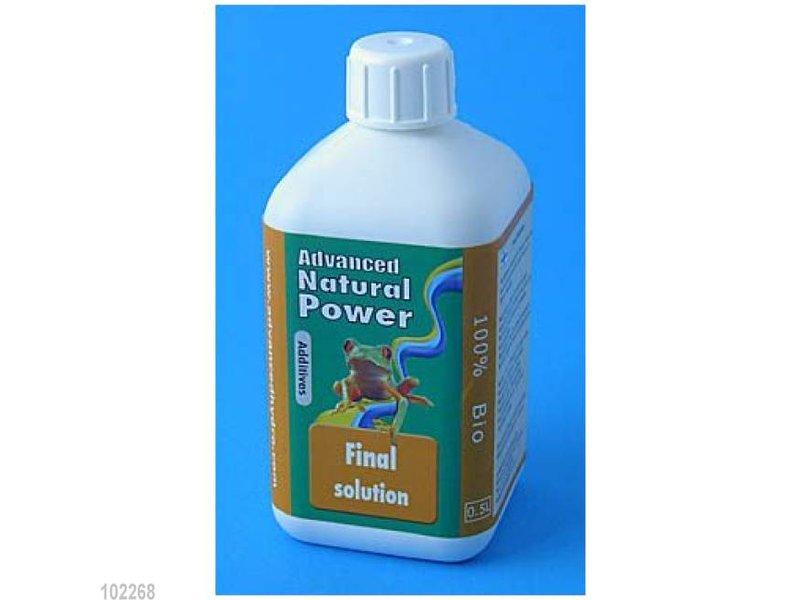 Advanced Hydroponics Final Solution, ab 250 ml