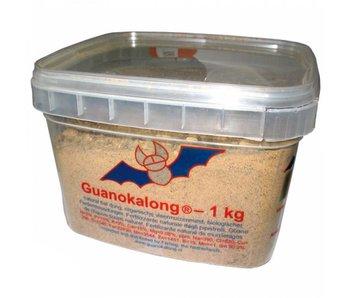 Guano Pulver, Fledermausdünger, 1 kg