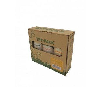 Biobizz Try Pack - Indoor