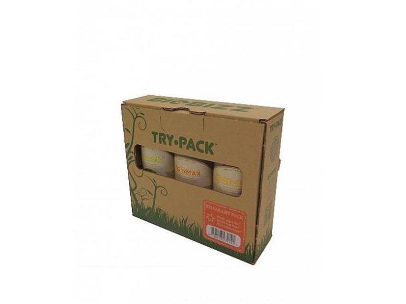 Biobizz Try Pack - Stimulator