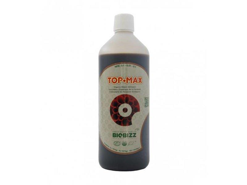Biobizz Top Max, ab 500 ml