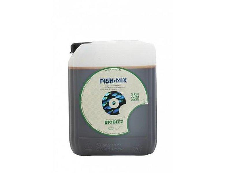 Biobizz Fish Mix, ab 1 L