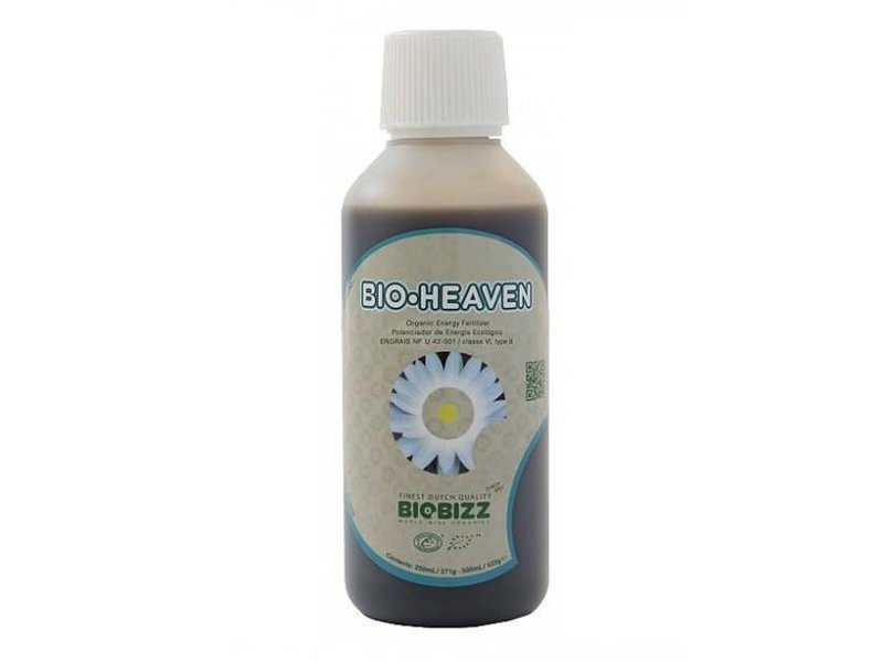 Biobizz Bio Heaven, ab 250 ml