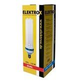 Elektrox Energiesparlampe 85 - 250 W, Dual