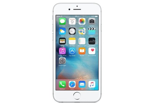 iPhone 6s 16GB-silver