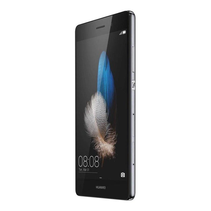 Huawei P8 Lite-Black