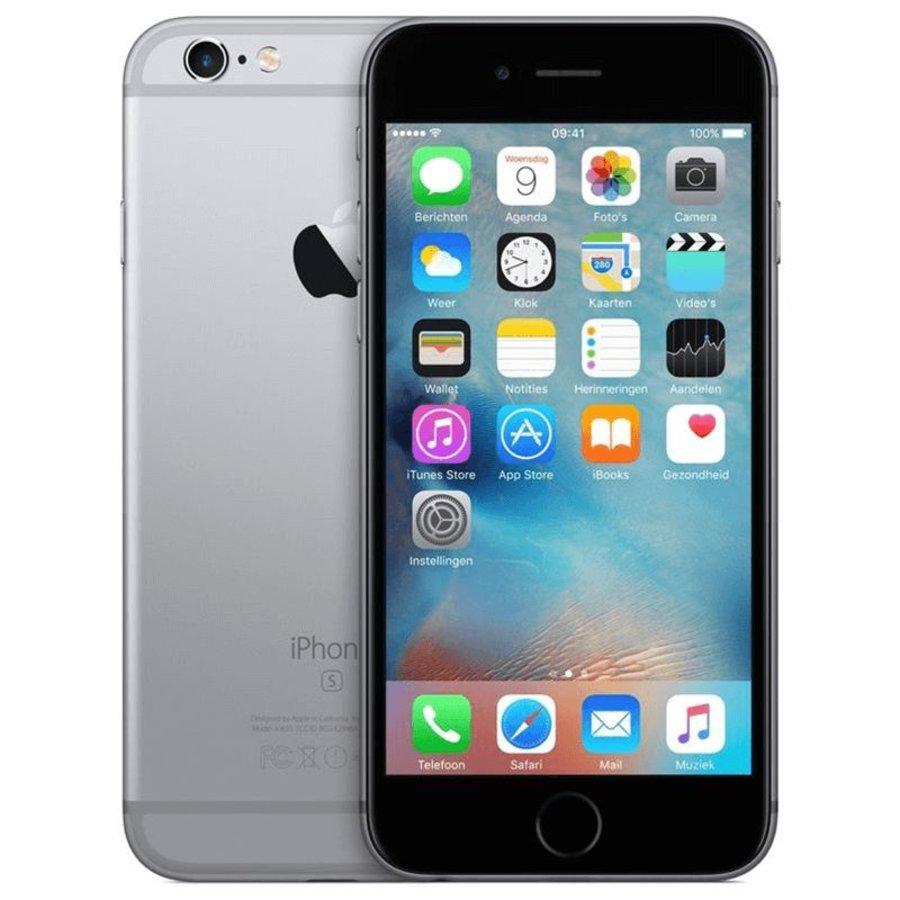 iPhone 6s 64GB-Black