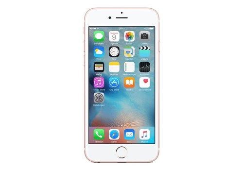 iPhone 6s 64GB-Rose Gold